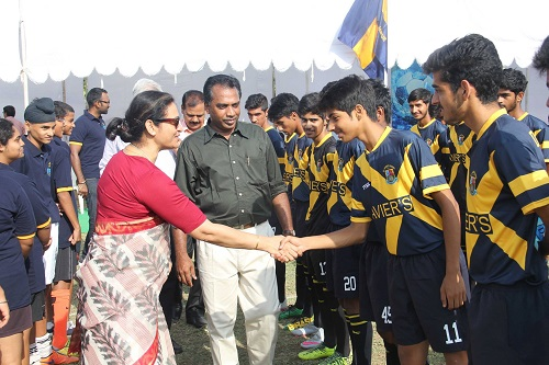 football tournament in jaipur
