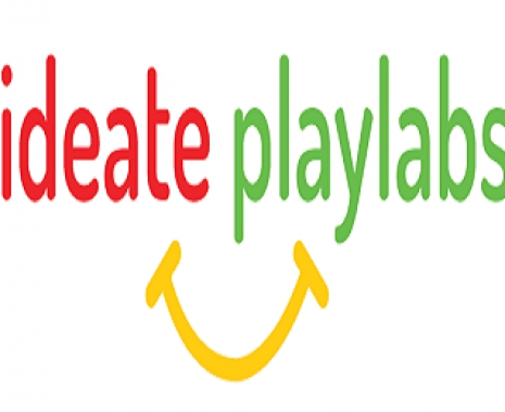 Ideate Playlabs Eyelevel Literary Award For Writing in